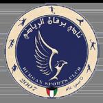 Burgan SC Badge