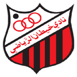 Khaitan SC Badge