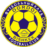 FK Dordoi Bishkek - Top Liga Stats