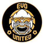 Evo United FC Badge