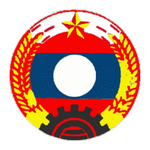 Lao Army FC Badge