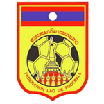 Laos National Team Badge