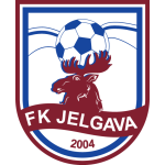 Card Stats for FK Jelgava