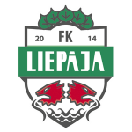 Card Stats for FK Liepāja