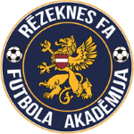 FK Rēzekne FA / BJSS Badge