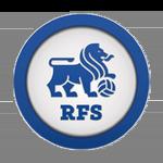 Rīgas FS W Logo