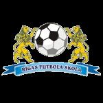 FK Rīgas Futbola skola Badge