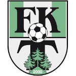FK Tukums 2000 Badge