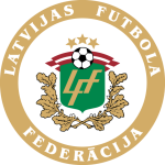 Latvia Under 19 Badge