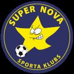 SK Super Nova Badge