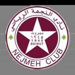 Al Nejmeh Logo