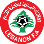 Lebanon National Team Badge
