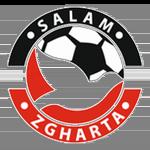 Salam Zgharta Badge