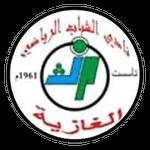 Shabab Al-Ghazieh Badge
