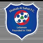 Shabab Al-Sahel Badge