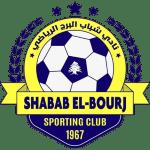 Shabab El Bourj SC Badge