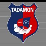 Tadamon SC Badge