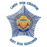Lesotho Mounted Police Service FC Badge