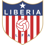 Liberia National Team Badge