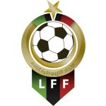 Libya National Team Badge