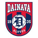 Alytaus DFK Dainava - 1 Lyga Stats