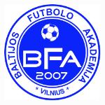 Baltijos Futbolo Akademija Badge