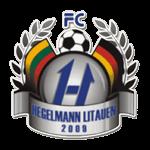 FC Hegelmann Litauen Kaunas Badge