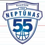 FC Neptūną Klaipėda Badge