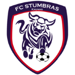 FC Stumbras Badge
