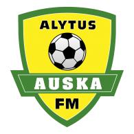 FK Auska Alytus - 1 Lyga Stats