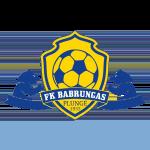 FK Babrungas Plunge