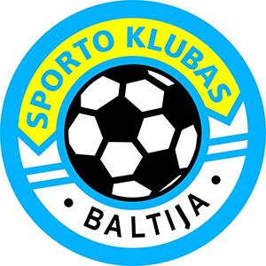 FK Baltija Klaipėda - 1 Lyga Stats