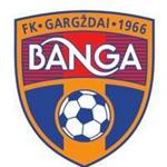 FK Banga Gargždai Women