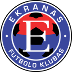 Corner Stats for FK Ekranas