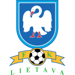 FK Jonava Badge