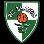 FK Kauno Žalgiris Badge