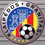 FK Klaipėdos Granitas - A Lyga Stats