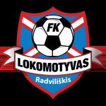 FK Lokomotyvas Radviliškis - 1 Lyga Stats