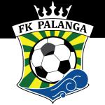 FK Palanga Badge