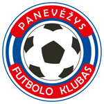 FK Panevėžys II Badge