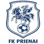 Card Stats for FK Prienai