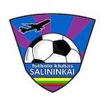 FK Salininkai