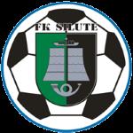 FK Šilutė Badge