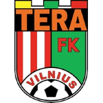 Card Stats for FK Tera SŽK Vilnius