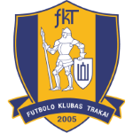 Card Stats for FK Trakai II
