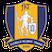 FK Trakai II Logo