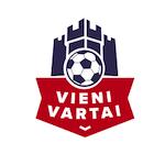 FKヴィエニ・ヴァルタイ ロゴ