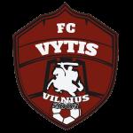 FK Vilniaus Vytis Badge