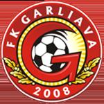 Garliava Kaunas Badge