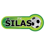 Kazlų Rūdos FK Šilas - 1 Lyga Stats